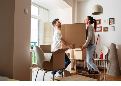 Things to know about moving in 2021